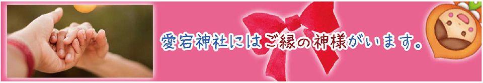 お茶コン、愛宕神社
